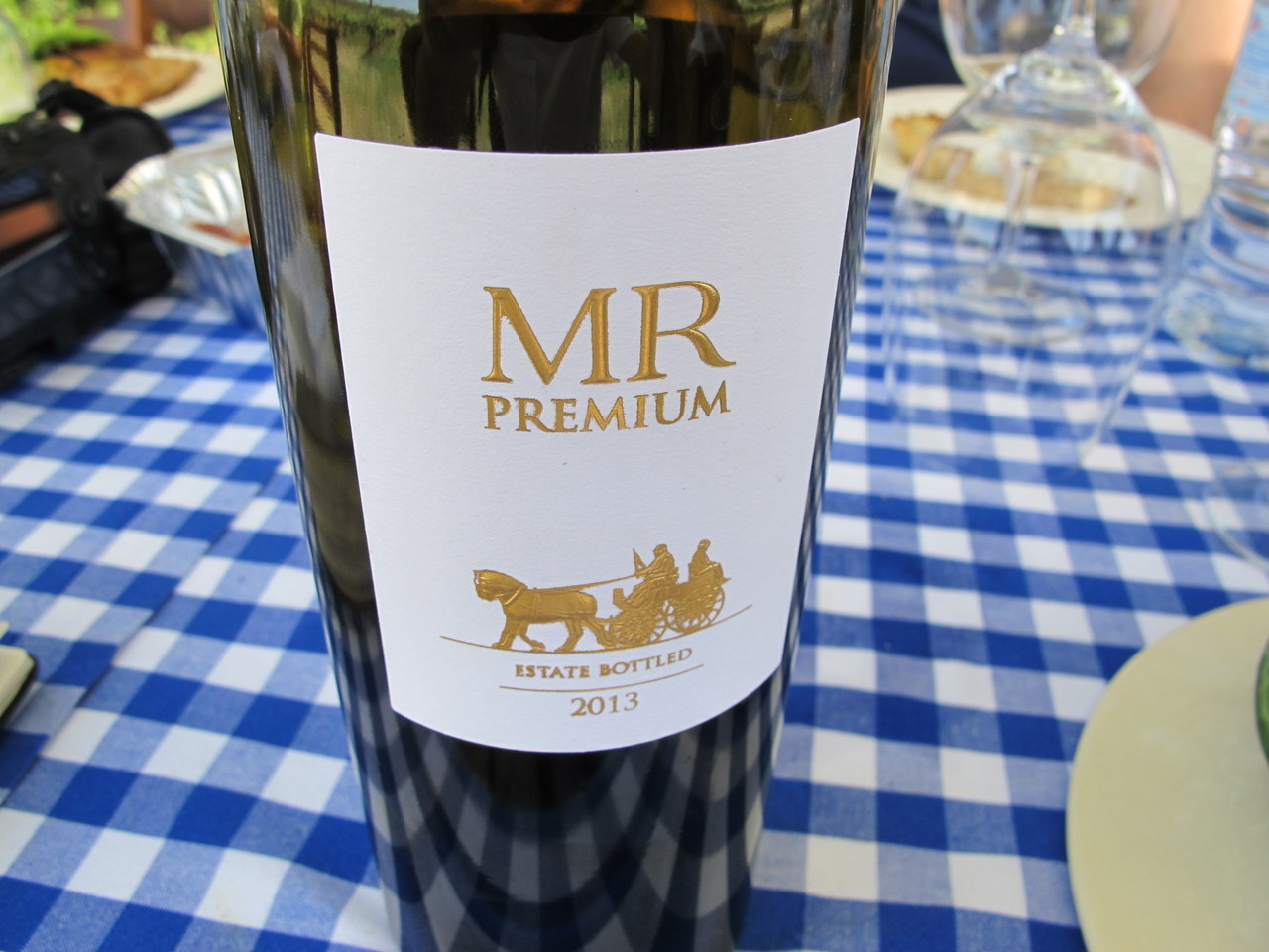 MR Premium branco 2013