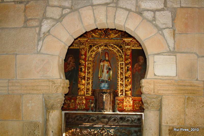 12 - Capela São Pedro de Balsemão_Lamego_Por