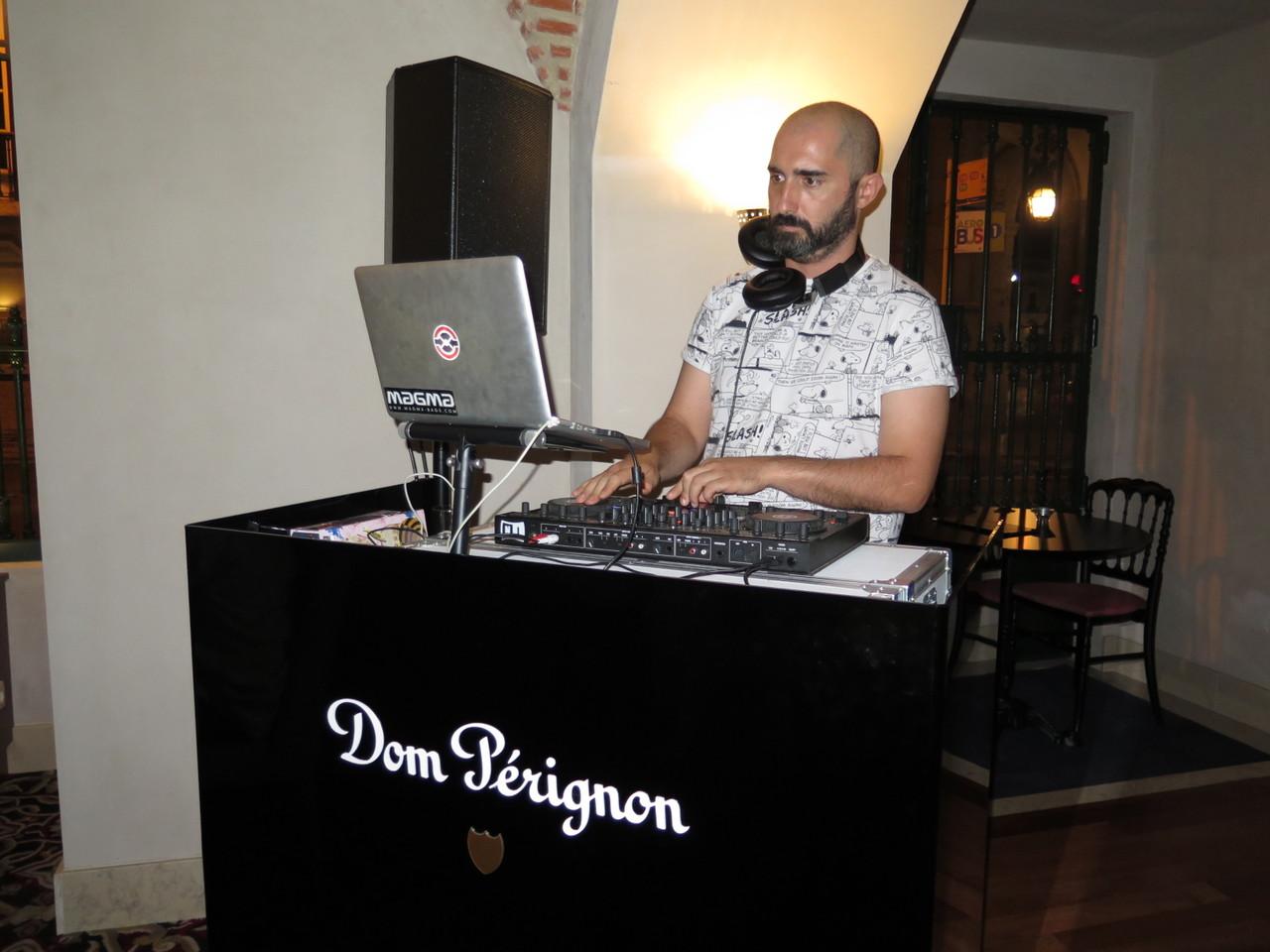 DJ Pedro Rendas