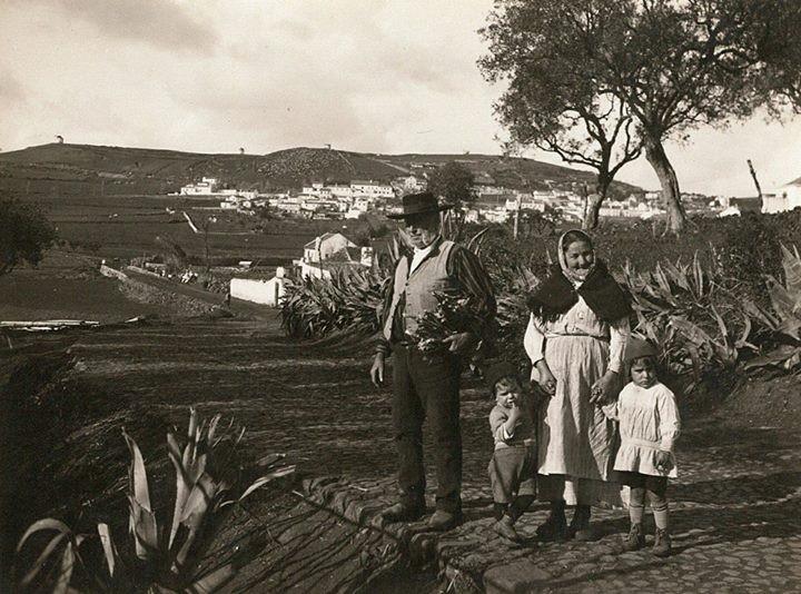 Portugal, 1935 (B. Kohrmann)