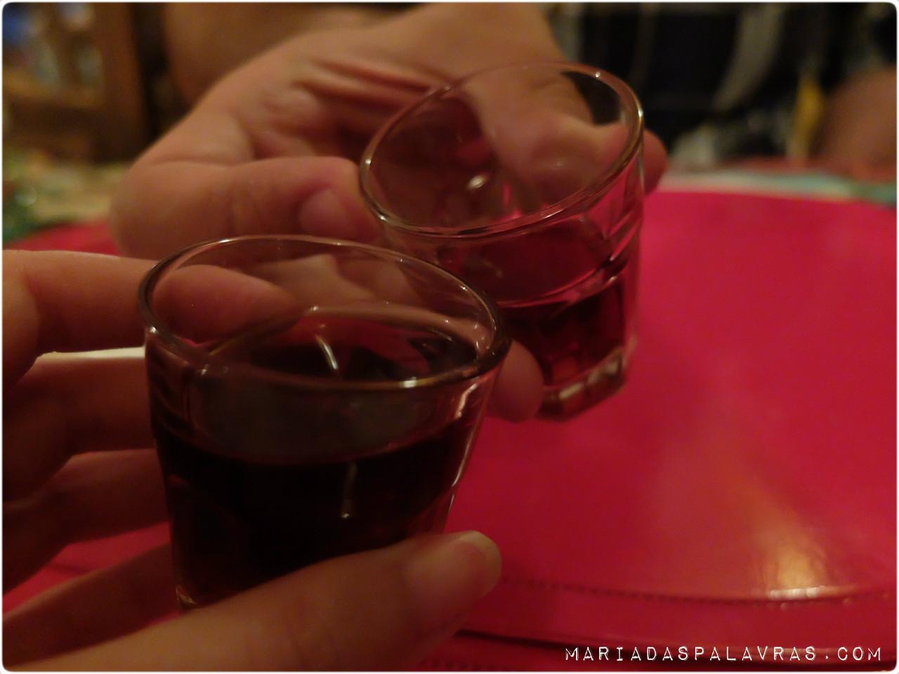 Brinde no Fado Maior - Experiência Odisseias