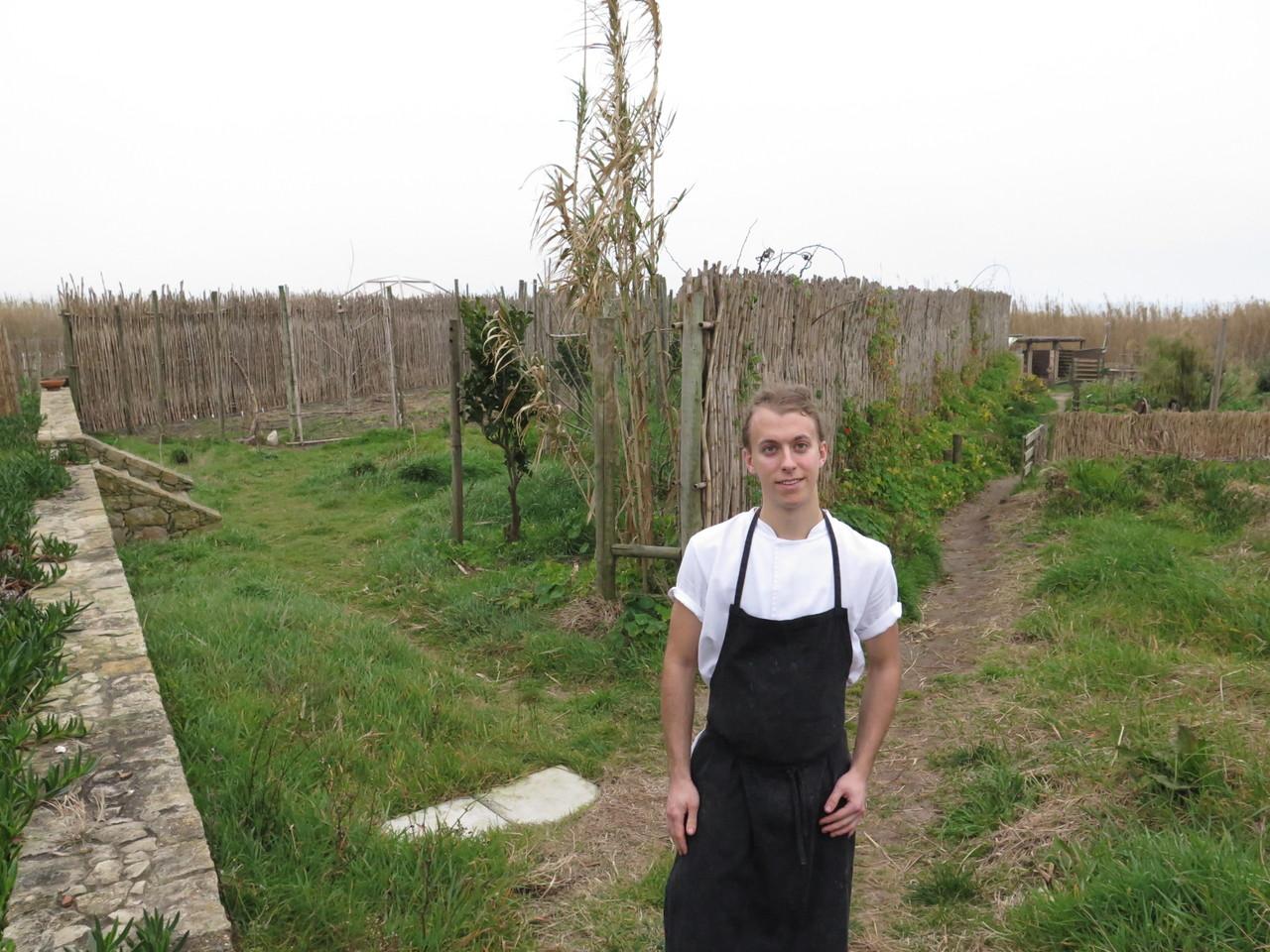 Lukas Ahlberg