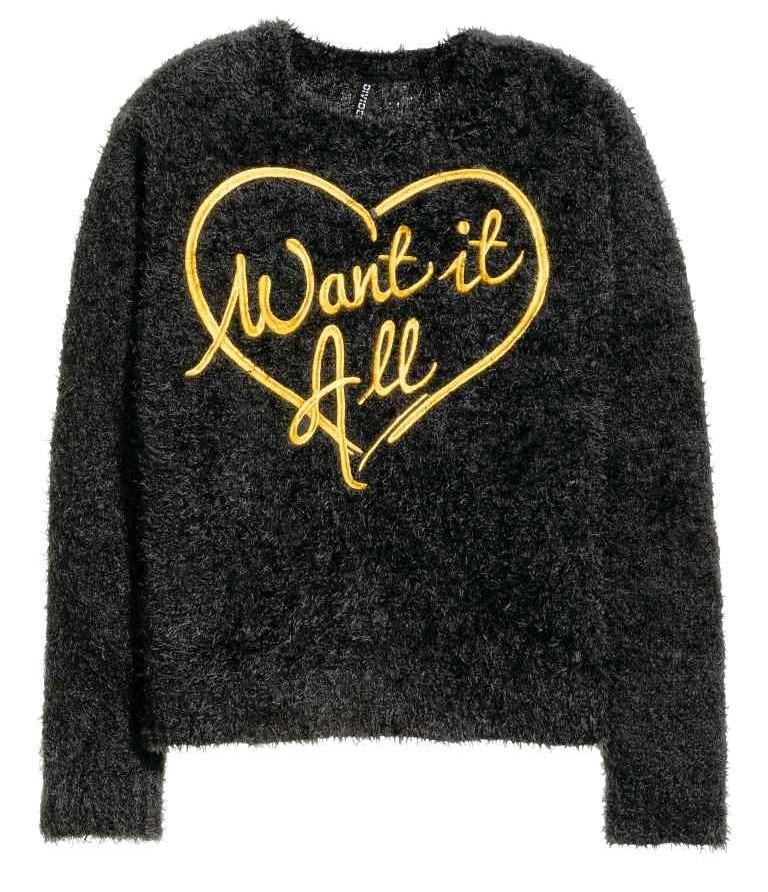 Camisola de Natal em malha H&M.jpg