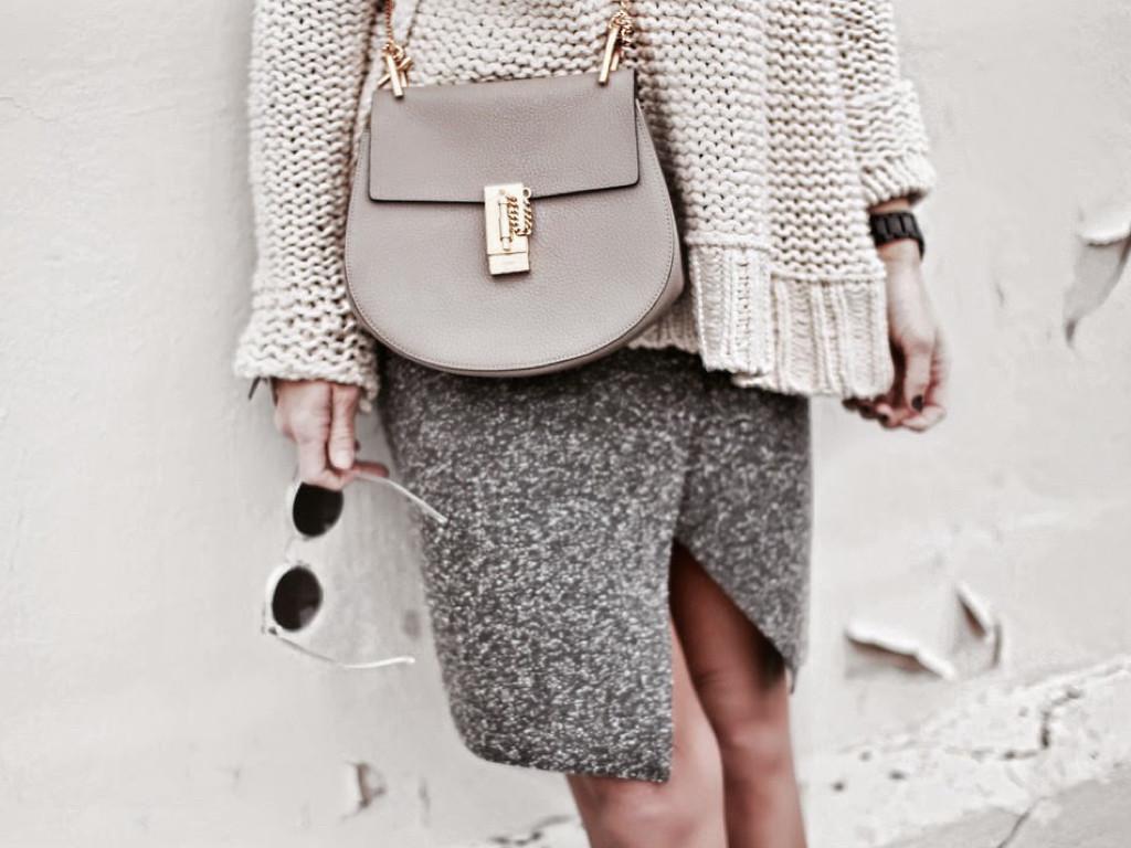 Chloé Drew – chegou no ano passado, mas rapidamente conquistou o coração da  maior parte das fashionistas a nível mundial. Esta é a cor que mais gosto,  ... 896a3652d7
