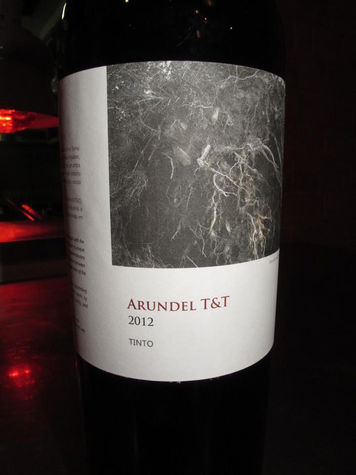 Arundel T&T Tinto 2012