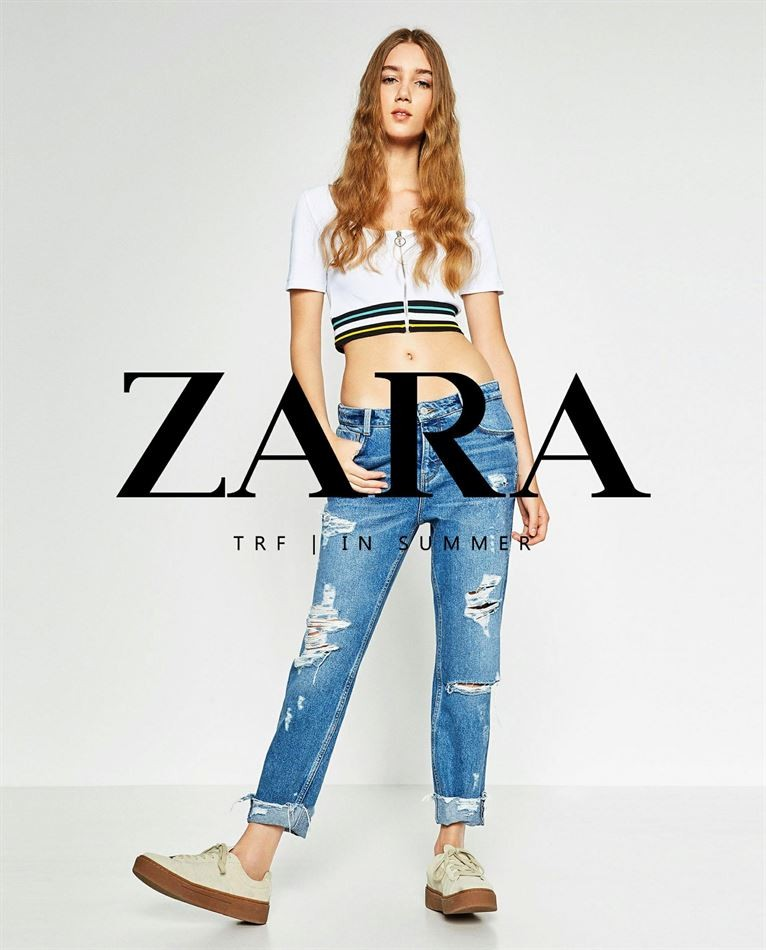 Zara cat logo ver o 2016 cole o in summer blogar moda - Catalogo zara 2016 ...
