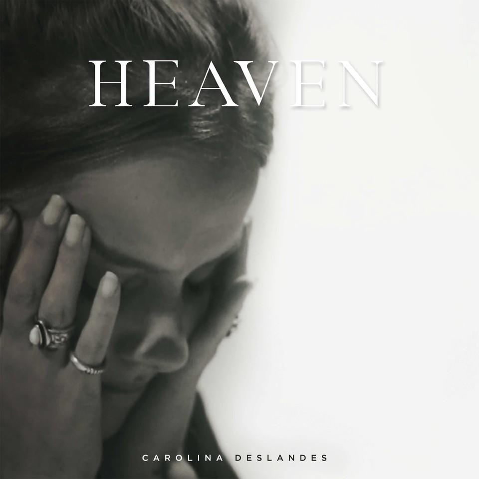 Carolina Deslandes - Heaven Cvr - CAROLINA DESLAND