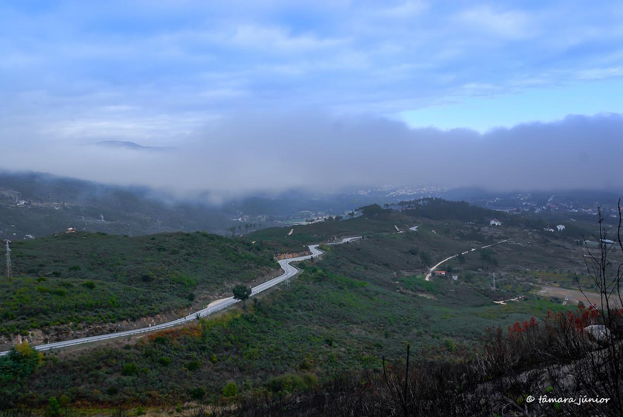 11.- 2010 - Caminhada Linha CP Vidago-Pedras [1º