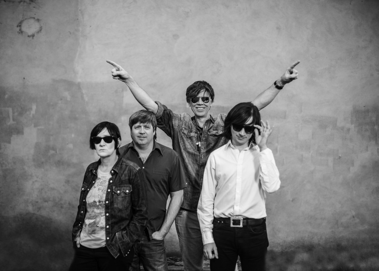 NOS-THE THURSTON MOORE BAND.jpg