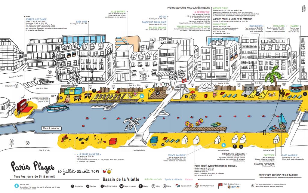 paris praias bassin de la vilette 2015.png