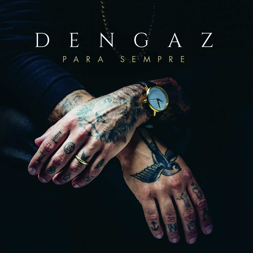 DENGAZ - Para Sempre Cover.jpg
