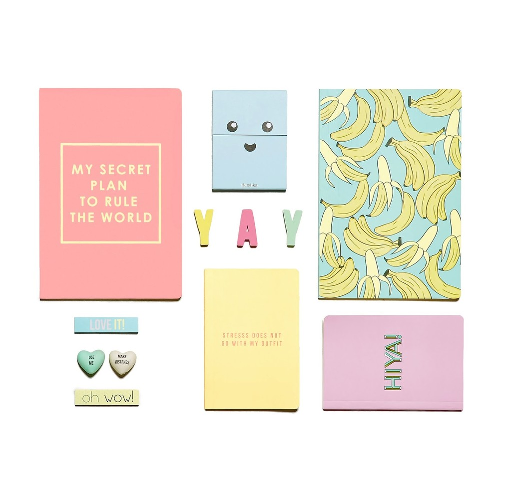 Bershka - STATIONERY collection (4).jpg