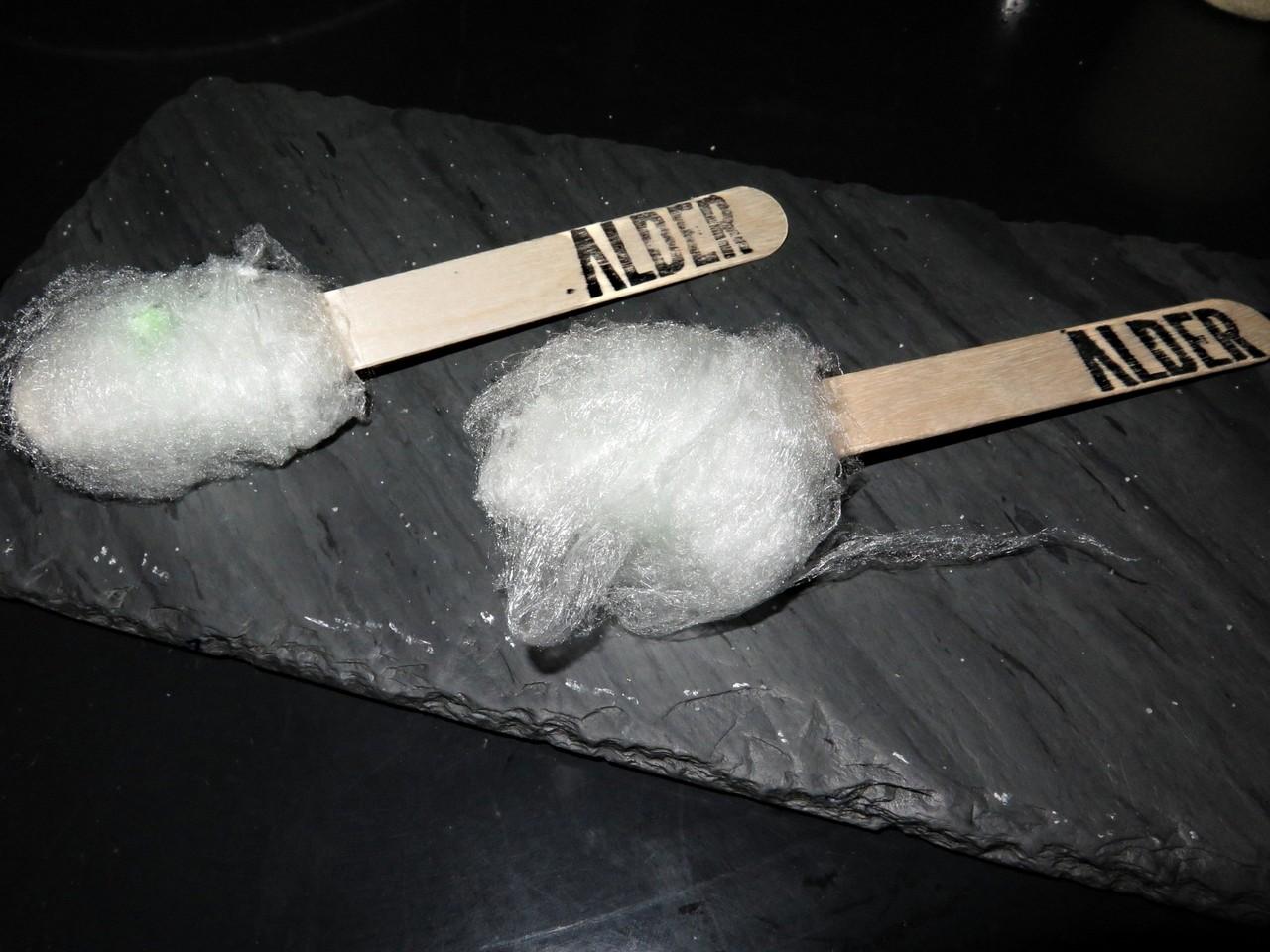 algodão-doce