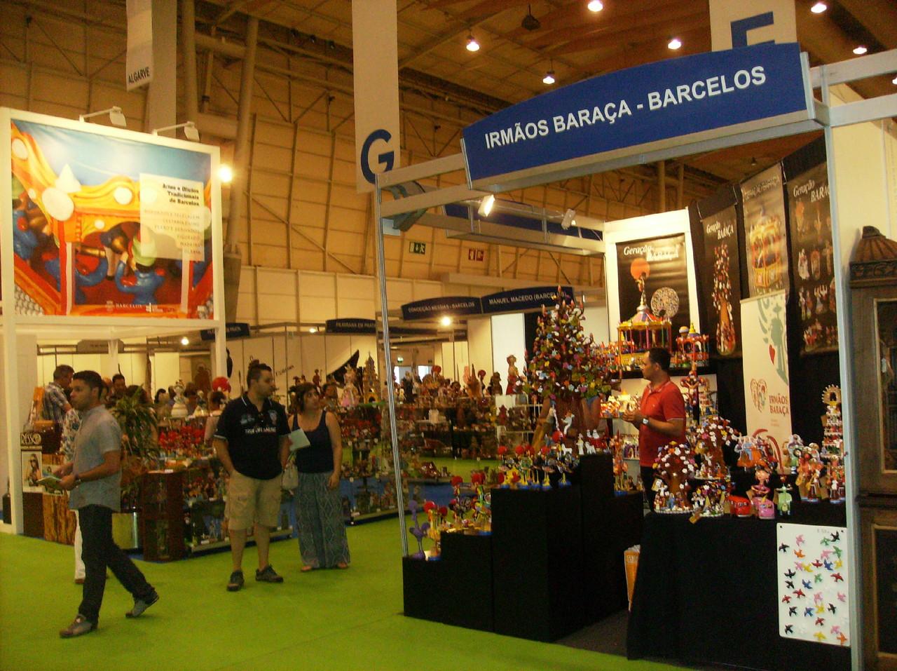 Artesanato Sergipano ~ ARTESÃOS DE BARCELOS, GUIMARÃES, VIANA DO CASTELO E VILA VERDE REPRESENTAM O MINHO NA FEIRA