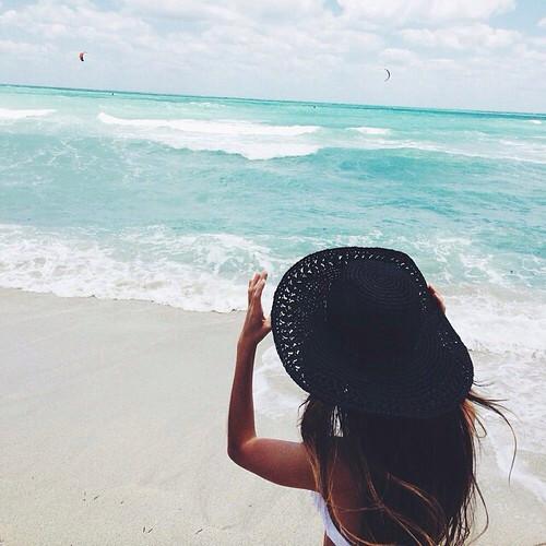 beach-girl