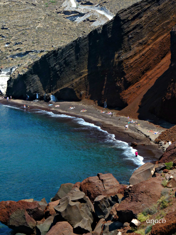 Santorini-Akrotiri-Praia Vermelha (1437) cópia as