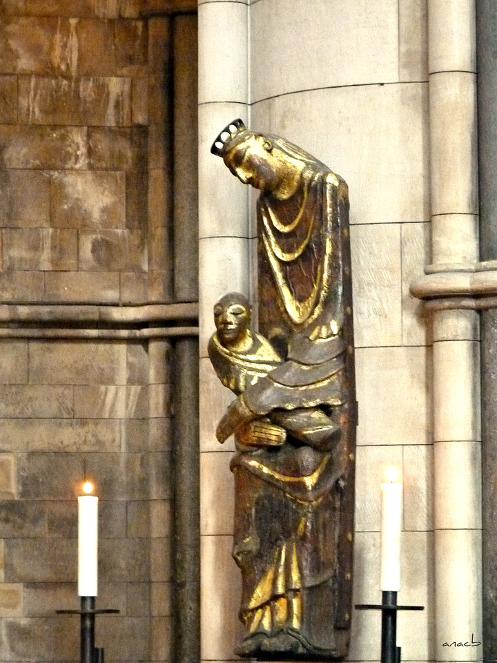 ao acaso #24 Southwark Cathedral, Londres, Reino U