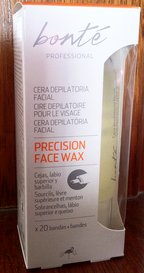 Precision Face Wax