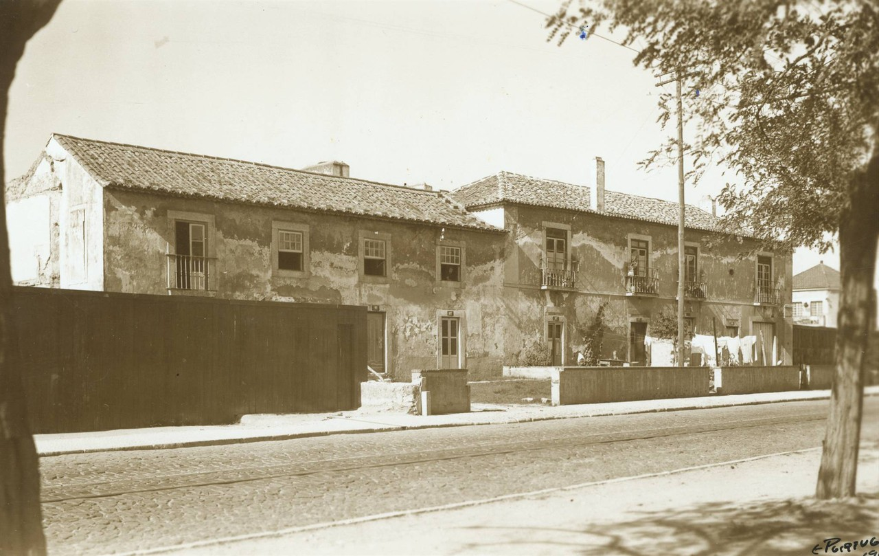 Campo Grande, lado ocidental, 1941.jpg