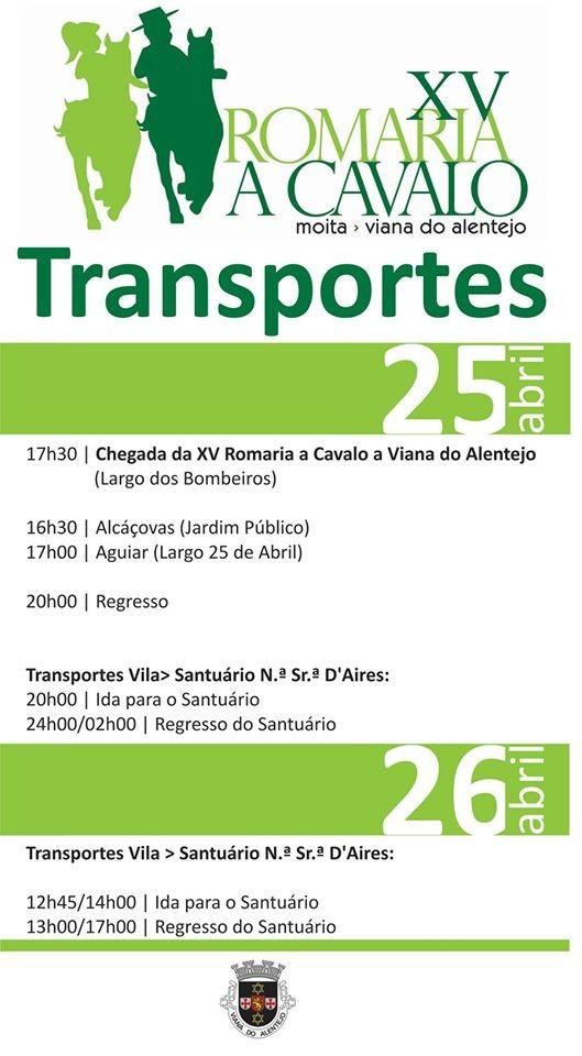 Romaria a Cavalo 2015 transportes.jpg