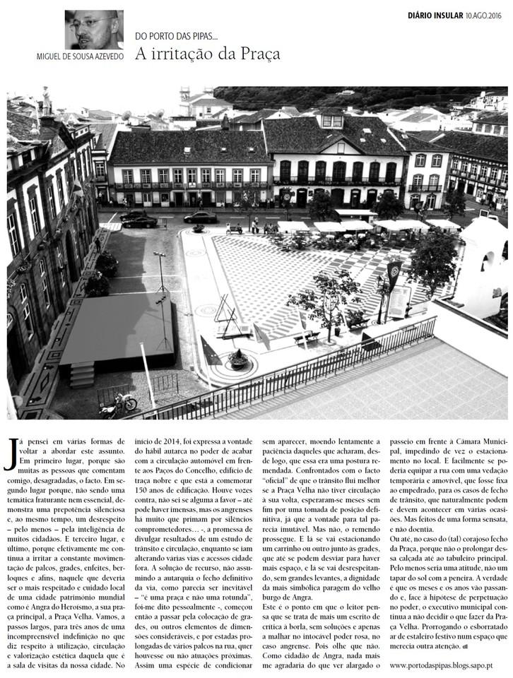 57 A irritação da Praça - DI 10AGO16.jpg