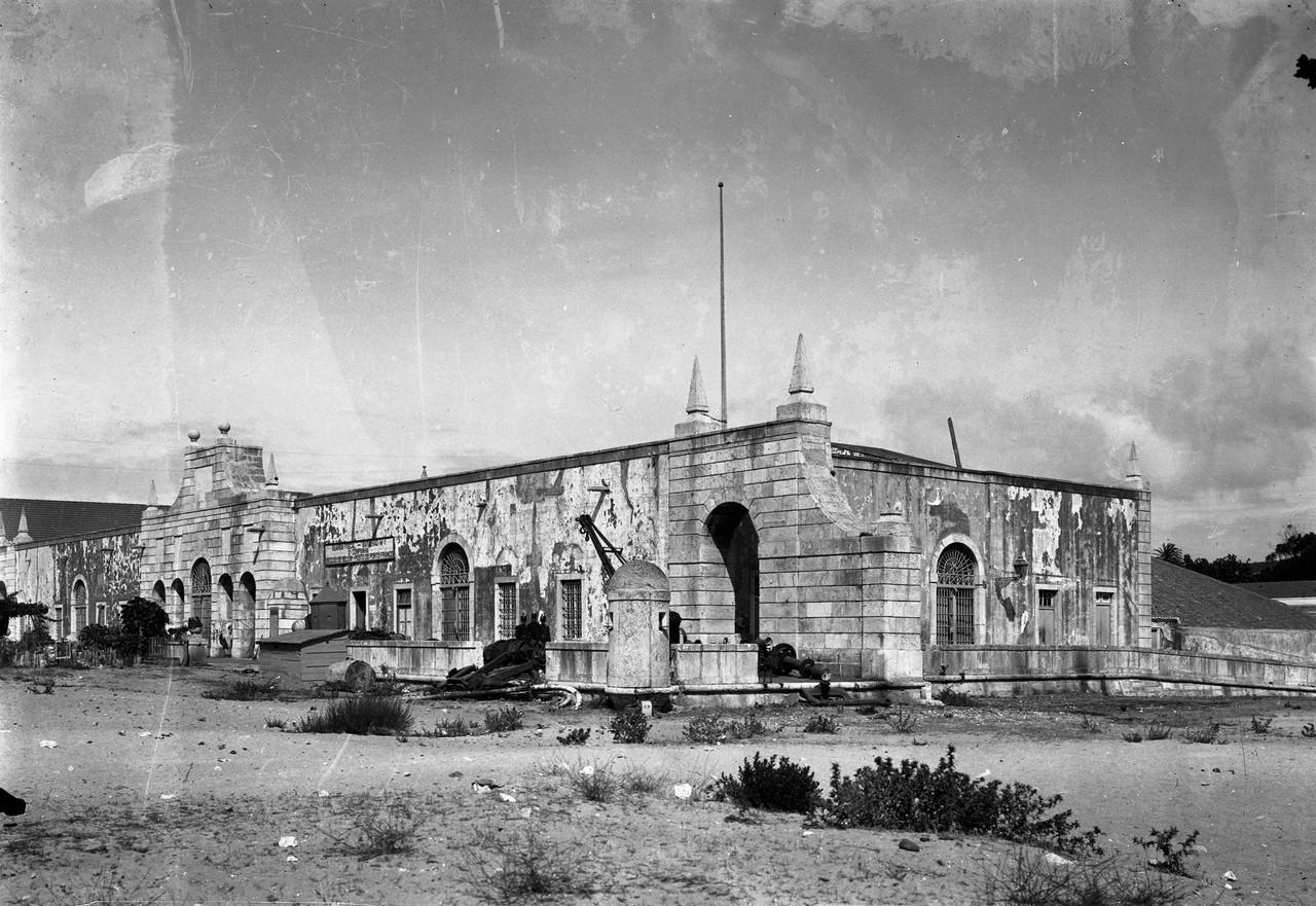 Forte da Junqueira, foto de Filmarte in A.M.L..jpg