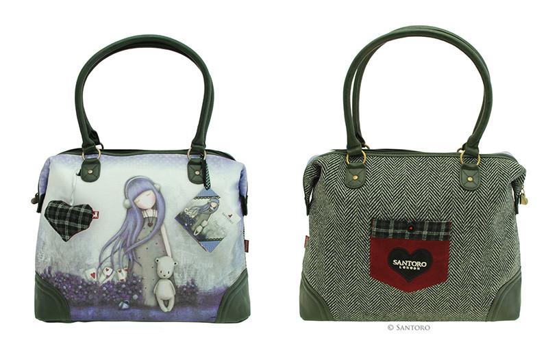 mala de mão gorjuss Dear Alice comprar malas de g