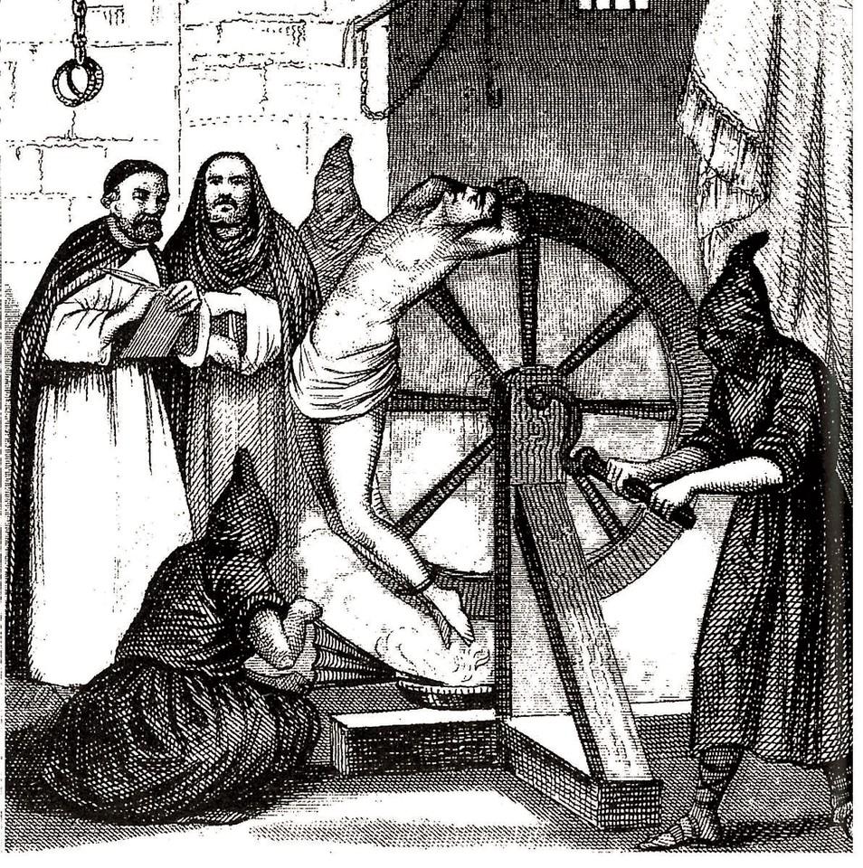 Inquisição 1831