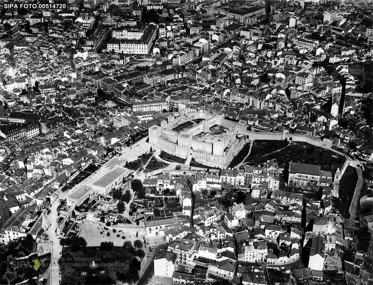 Vista aérea de Sul após restauro ,.jpg