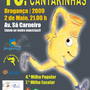cartazmilha2009