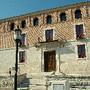 Local da assinatura do Tratado de Tordesilhas