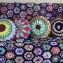 crochet capa