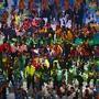Cerimónia de encerramento de Sochi2014