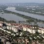 HUNGARY WEATHER FLOOD
