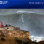 MANDATORY KILL PORTUGAL GARRET MCNAMARA IN NAZARÉ