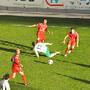 Gil venceu Moreirense e lidera Grupo A da Taça