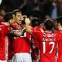 Benfica - Nacional