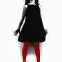 Rita Red Shoes