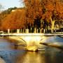 Ponte sobre o Rio Liz