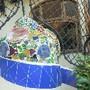 azulejos- Gaudi
