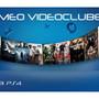 MEOVideoclub na PS3 e PS4