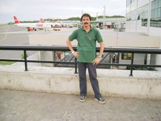 Salvador BA - Aeroporto iii - 09Mai08