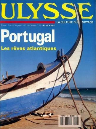 Costa da Caparica capa revista