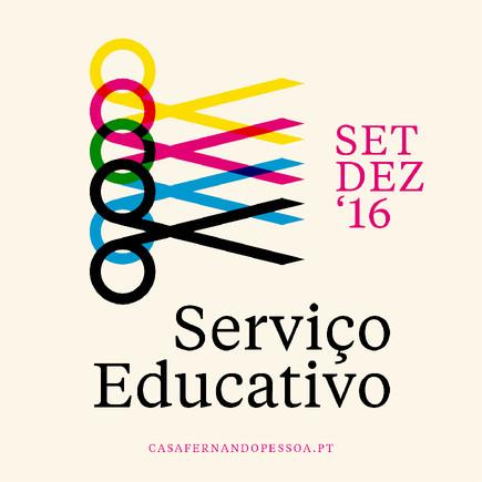 CPF Servic¦ºo Educativo Prog SET-DEZ16 Facebook.