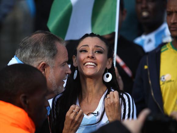Adepta da argentina