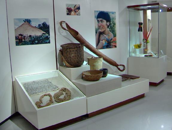Sala de Etnologia