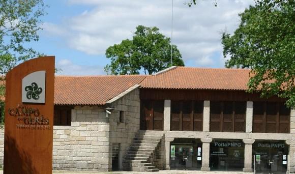 Museu de Vilarinho - PNPG
