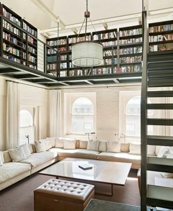 estantes, livros, sonhos 7