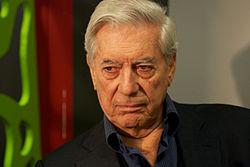 Mário Vargas Llosa