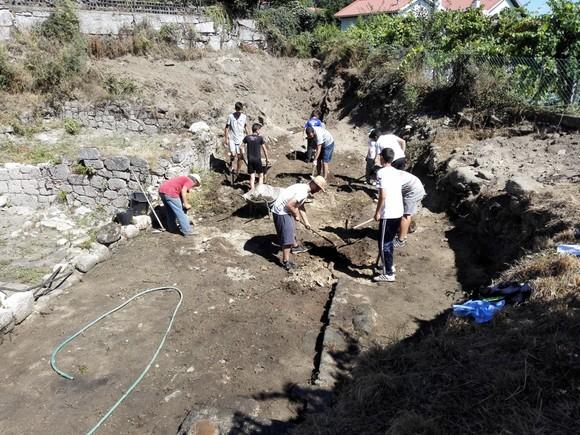Escavacao Lanhoso 20151